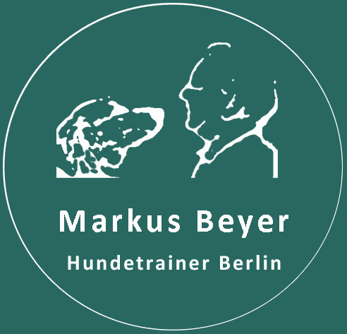 Logo Markus Beyer - Hundetrainer Berlin