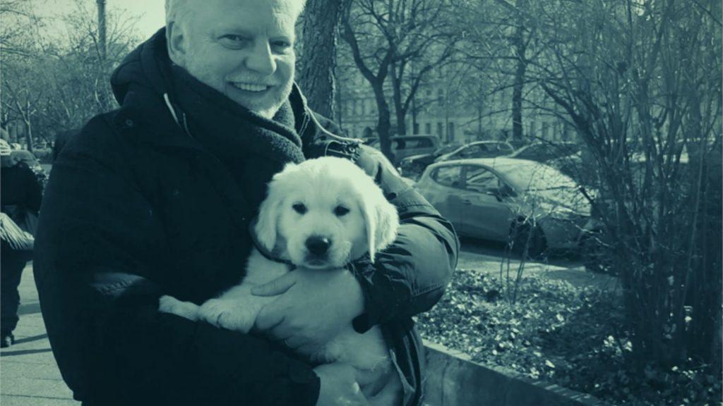 Hundetrainer Berlin - Welpentraining in Berlin