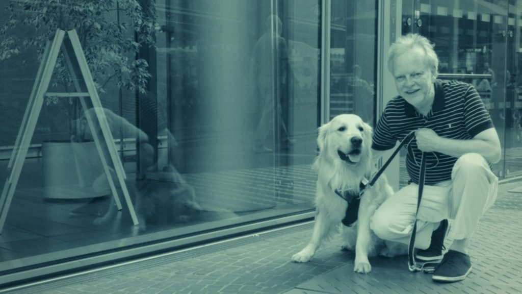 Hundetrainer Berlin - Markus Beyer